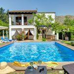 Ferienhaus Mallorca MA2160 Pool-Terrasse
