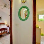 Ferienhaus Mallorca MA2160 Schlafzimmer mit Bad