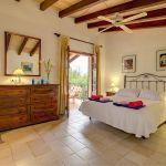Ferienhaus Mallorca MA2160 Schlafzimmer