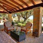 Ferienhaus Mallorca MA2259 - überdachte Terrasse