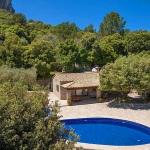 Ferienhaus Mallorca MA2259 - Blick auf das Grundstück
