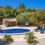 Ferienhaus Mallorca MA2259 - Blick auf das Haus