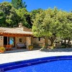 Ferienhaus Mallorca MA2259 - Hausansicht