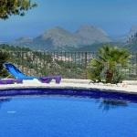 Ferienhaus Mallorca MA2259 - Meerblick vom Pool