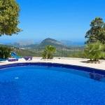 Ferienhaus Mallorca MA2259 - Pool mit Ausblick