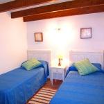 Ferienhaus Mallorca MA2259 - Zweibettzimmer