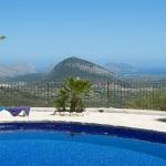 Ferienhaus Mallorca MA2259 mit Meerblick