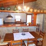 Ferienhaus Mallorca MA2261 - Esstisch