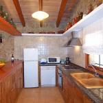 Ferienhaus Mallorca MA2261 - Küche