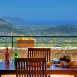 Ferienhaus Mallorca MA2261 - Meerblick