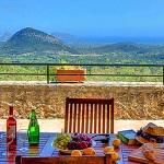 Ferienhaus Mallorca MA2261 - Meerblick von der Terrasse