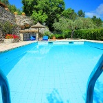 Ferienhaus Mallorca MA2261 - Pool