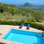 Ferienhaus Mallorca MA2261 - Pool mit Ausblick