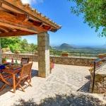 Ferienhaus Mallorca MA2261 - Terrasse