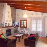 Ferienhaus Mallorca MA2261 - Wohnbereich