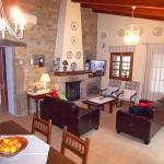 Ferienhaus Mallorca MA2261 - Wohnraum