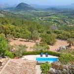 Ferienhaus Mallorca MA2261 - traumhafter Panoramablick