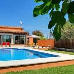 Ferienhaus Mallorca MA2291 - Blick auf Pool und Haus