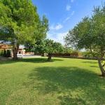 Ferienhaus Mallorca MA2291 - Garten mit Rasenfläche