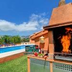 Ferienhaus Mallorca MA2291 - Grillbereich
