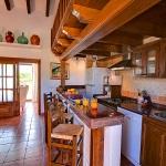Ferienhaus Mallorca MA2291 - Küche