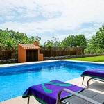 Ferienhaus Mallorca MA2291 - Liegen am Pool