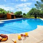 Ferienhaus Mallorca MA2291 - Pool