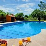 Ferienhaus Mallorca MA2291 Pool