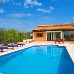 Ferienhaus Mallorca MA2291 - Poolbereich