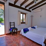 Ferienhaus Mallorca MA2291 - Schlafzimmer