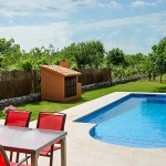 Ferienhaus Mallorca MA2291 Swimmingpool