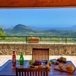 Ferienhaus Mallorca mit Meerblick MA2261