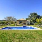 Ferienhaus Mallorca mit Pool MA2006