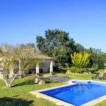 Ferienhaus Mallorca mit Pool MA2006 (2)