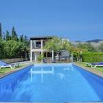 Ferienhaus Mallorca mit Pool MA2160