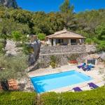 Ferienhaus Mallorca mit Pool MA2261