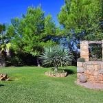 Finca Mallorca MA2003 - Garten (2)