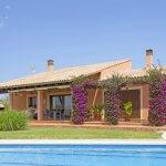 Finca Mallorca MA2077 Pool