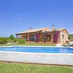 Finca Mallorca mit Pool MA2077