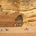 Praia da Coelha - Strand von Coelha 22