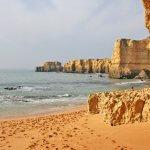 Praia da Coelha - Strand von Coelha 35 Esprit Villas Touristik
