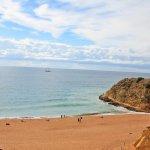 Strand von Albufeira 4