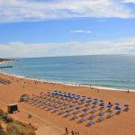 Strand von Albufeira 5