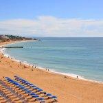 Strand von Albufeira 6