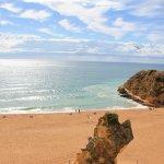Strand von Albufeira 7
