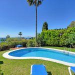 Ferienhaus Costa del Sol CSS4025 Meerblick vom Pool