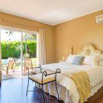 Ferienhaus Costa del Sol CSS4025 Schlafzimmer mit Doppelbett