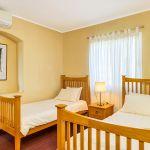 Ferienhaus Costa del Sol CSS4025 Sczhlafraum mit 2 Betten