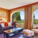 Ferienhaus Costa del Sol CSS4025 Sitzecke mit Ausblick