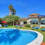 Ferienhaus Costa del Sol CSS4025 Swimmingpool